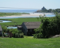 A Visit to Cape Ann