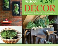 Indoor Plant Décor Virtual Blog Tour and a Seed Keeper Giveaway!