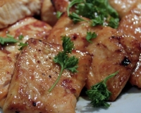 A Simple Recipe for Maple-Soy Glazed Salmon