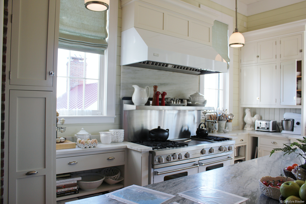 P Allen Smith Home Design Part - 21: As A Foodie, I Was Hyperventilating Over The Gorgeous, Sunlit Country  Kitchen. Here Are A Few Shots Of My Favorite Room At Moss Mountain Farm.