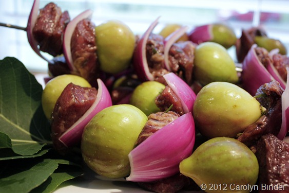 In Praise of Figs